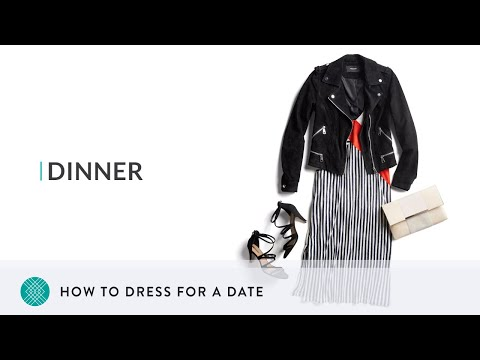 How to Dress for a Date | Stitch Fix
