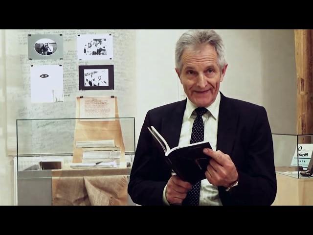 """Viktoras Gulbinas. Eilėraščiai iš poezijos rinkinio """"Urbanistinis vienetas"""""""