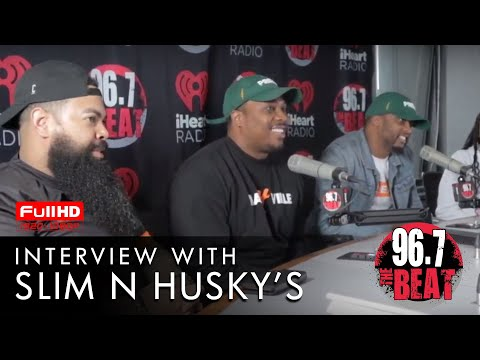 Jazzy T Blog - Slim n Husky's Interview with Terry J & Jazzy T | Made Fresh