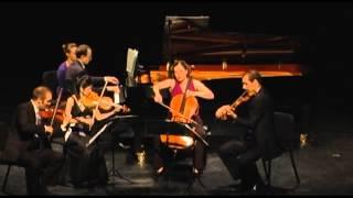 Dvořák - Piano Quintet in A Major, Op. 81 - II. Dumka: Andante con moto
