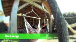 Villa Tiki - Vieux-Boucau Surflodge