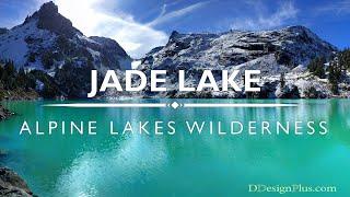Jade Lake Hike - Washington State
