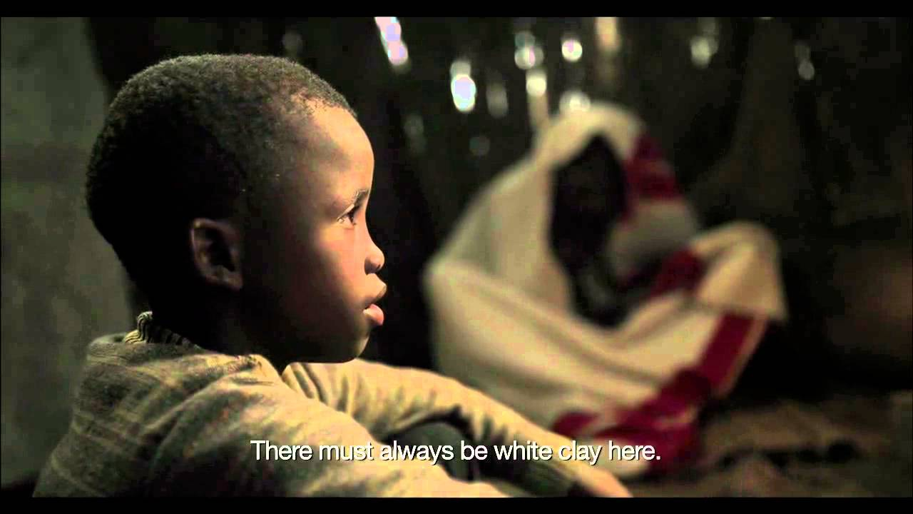 Download PEN/OutWrite: The Goat, South Africa