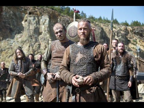 Vikings - Battles