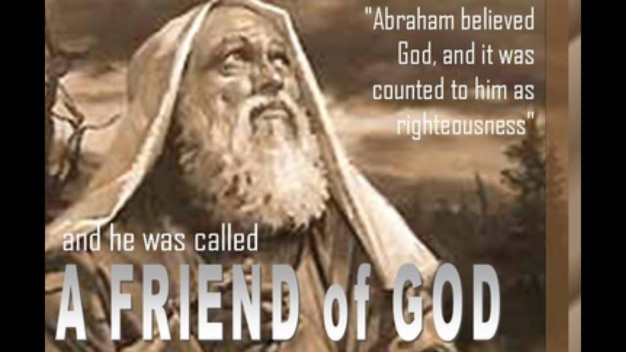 Image result for friend of god