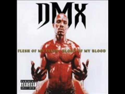 DMX  16  Ready To Meet Him