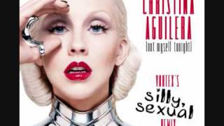 Christina Aguilera - Not Myself Tonight (Vortex