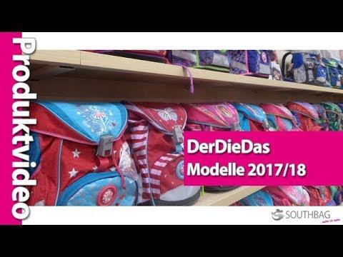 7512338b15271 DerDieDas Schulranzen Modelle 2017 18 im direkten Vergleich - YouTube