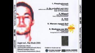Kool Savas – Warum Rappst Du? EP 97/98  #BerlinRap