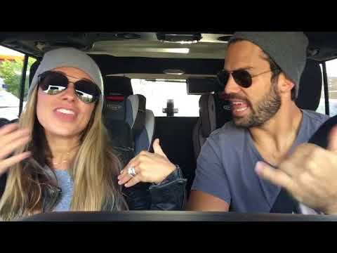 Jessie James Decker & Eric Decker - Almost...