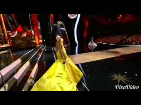 Miss Universe 2013 - Philippines Evening Gown