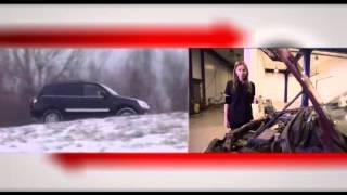 Подержанные Aвто | Chery Tiggo