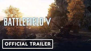Battlefield 5: Marita Map Official Trailer - E3 2019