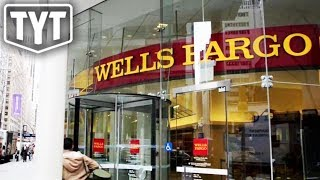 Wells Fargo Steals Four Hundred Homes, Citing