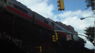 Metro North Railfanning Part 2 (Lots of Horn)