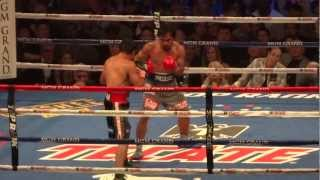 manny pacman pacquiao knocked out ko vs juan manuel marquez full hd floyd mayweather