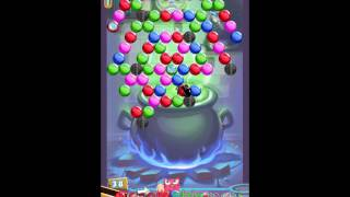 bubble mania level 60