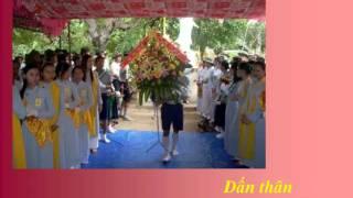 GĐPT - LỄ HIỆP KỴ - Nhạc Võ Tá Hân - Thơ Tuệ Kiên