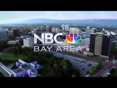 KNTV NBC Bay Area News at 11am Open