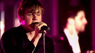 Keane (HD) - Everybody's Changing (Live at O2 Arena)