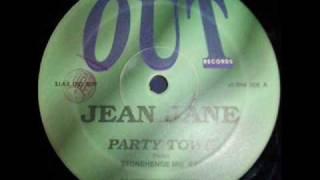 Jean Jane