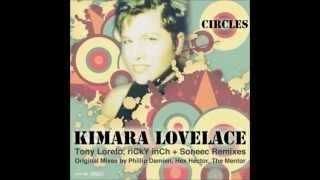 Kimara Lovelace - Circles (RiCkY InCh Guitar Dub)