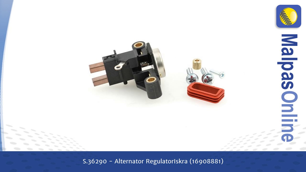 medium resolution of internal alternator regulator wiring diagram iskra