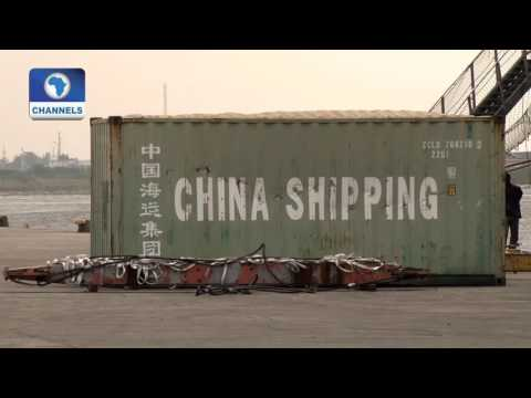 Big Story: Focus On Nigerian Ports Operations Pt.2