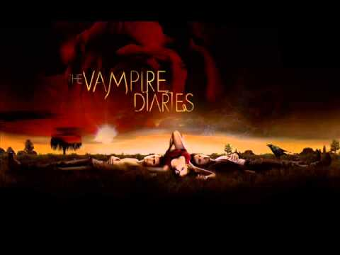 Vampire Diaries 1x01 - Consoler Of The Lonely ( The Raconteurs )