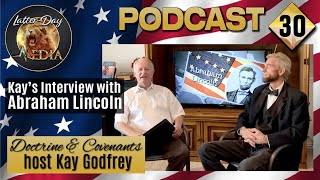 30 Kay Godfrey - An Interview with Abraham Lincoln
