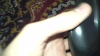 Anboksing #1 myszka ibox