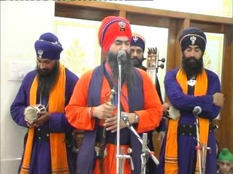 Dhadi Parsang (Shaheedi Guru Arjan Dev Ji) By Giani Tarsem Singh Ji Moran Wali
