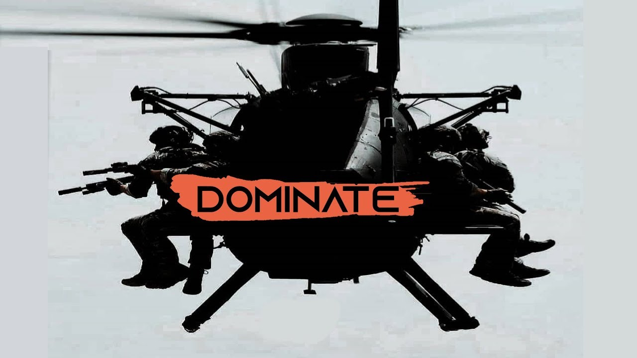 "Military Motivation - ""Dominate"" (2020 ᴴᴰ)"