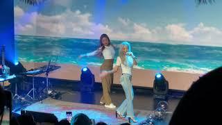 씨스타 효린 바다 보러갈래 (소극장 콘서트) 2019 Sistar Hyorin Badaboreo galae …
