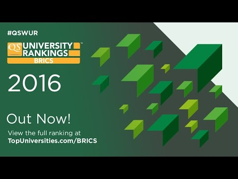 Top 10 Universities in China 2016