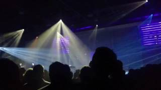 New Order - Subculture (Snippet) - Manchester International Festival 29-06-2017