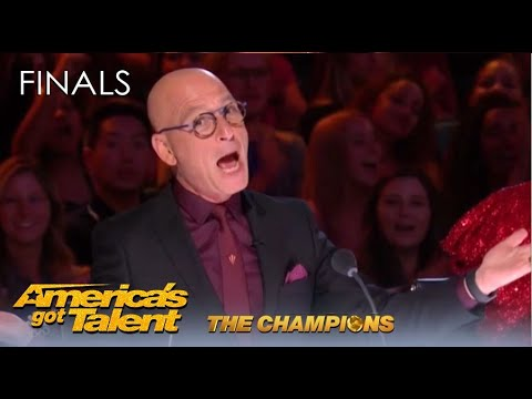 'America's Got Talent: The Champions' finale recap: Who won ...
