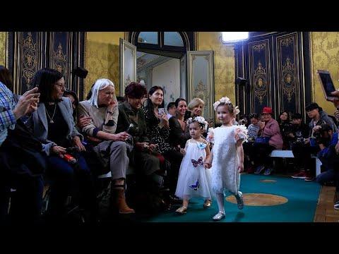 شاهد: الصغار يستعرضون أناقتهم في أسبوع موضة الأطفال بباريس…  - نشر قبل 4 ساعة
