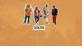 SOLITA 🐰 - (VersionCumbia) - ZETADJ -