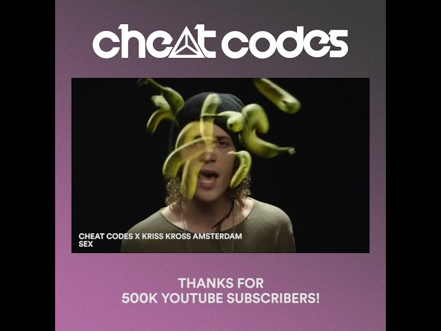 thanks-for-500k-subscribers