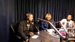 The Roll Out Show 11 06 15 pt 2 of 2
