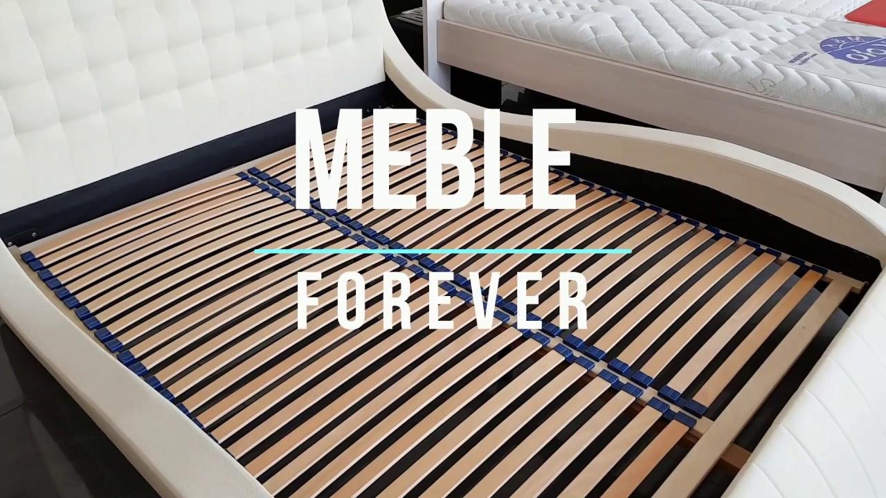 Jaki Stelaż Do łóżka Regulowany Elastyczny Drabinkowy Regulowany Elektrycznie