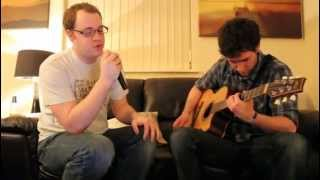 Living In The Living Room: Gone By Tomorrow - Jason Mraz cover