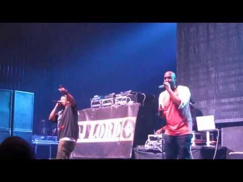 De La Soul - BUDDY (Live) (06-12-2013)