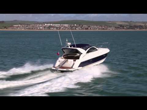 Fairline Targa 38 Boat Test