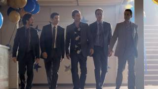 'American Reunion' Trailer 2 HD
