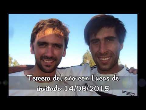 alejandro garcia ferreyra campeon 2015 minicross APSE