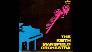 The Keith Mansfield Orchestra — Soul Thing