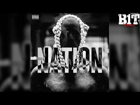 BARONI ONE TIME - NATION (FULL ALBUM)