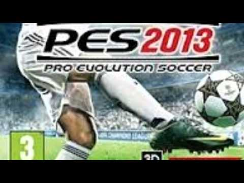 Tu Pai Vakero Pro Evolution Soccer
